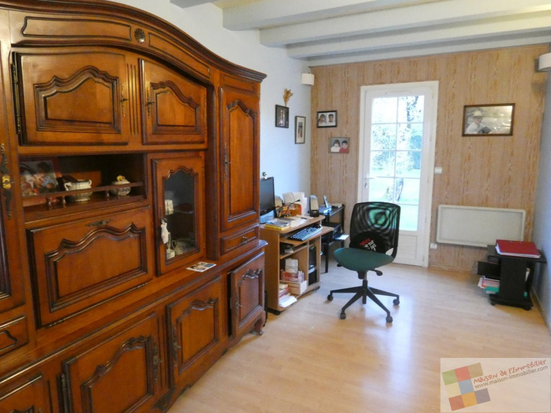 Vente maison / villa Gensac la pallue 246100€ - Photo 7