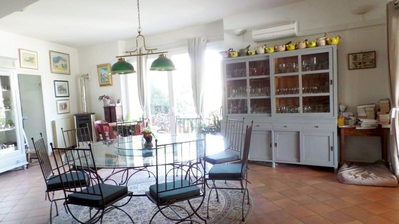 Vente de prestige maison / villa Orange 586000€ - Photo 5