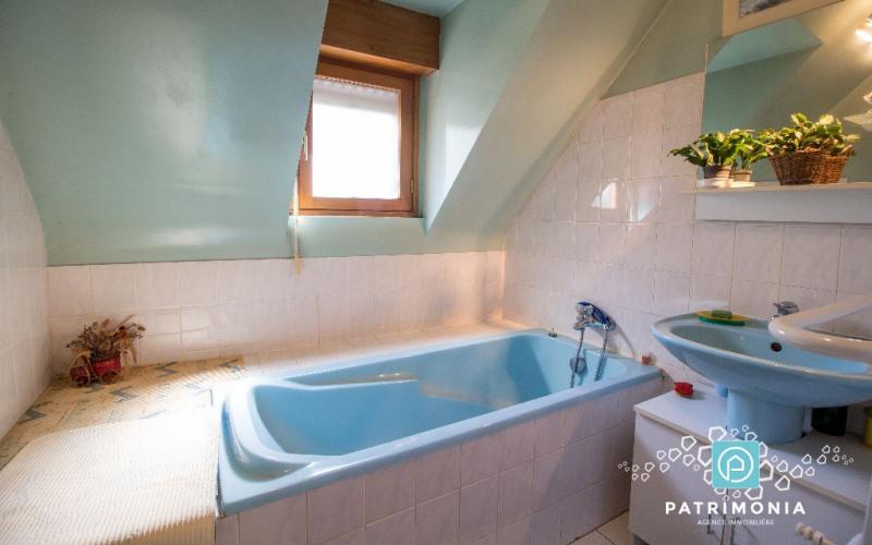 Vente de prestige maison / villa Guidel 572000€ - Photo 8