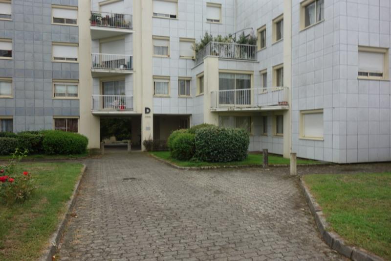 Vente appartement La roche sur yon 173000€ - Photo 7