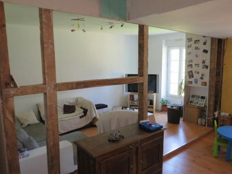 Vente maison / villa Cosse le vivien 163000€ - Photo 4