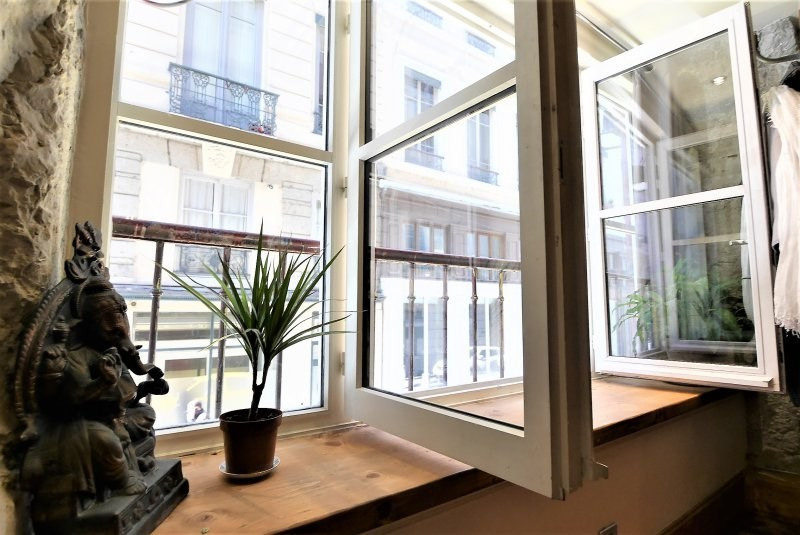 Vente appartement Lyon 1er 399000€ - Photo 11