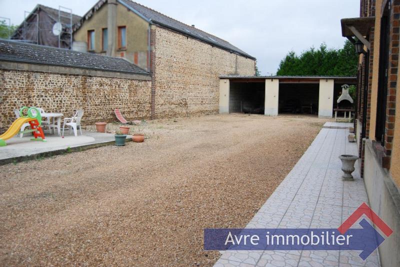 Sale house / villa Verneuil d'avre et d'iton 176000€ - Picture 9
