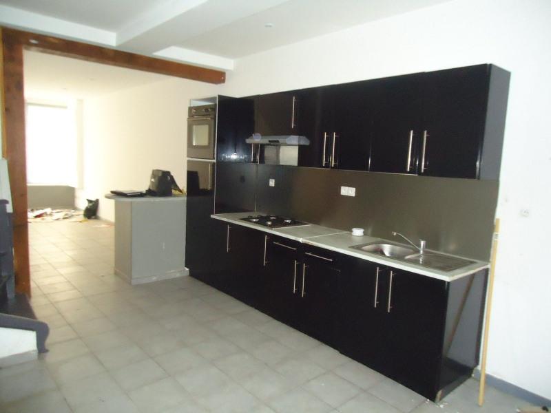 Vente maison / villa Aire sur la lys 70000€ - Photo 1
