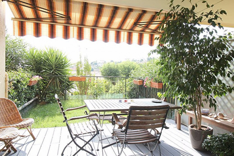 Vente appartement Nice 395 000€ - Photo 9