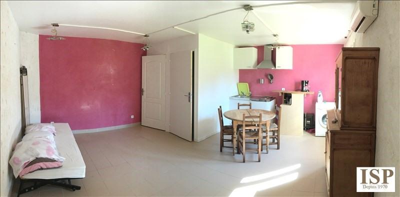 APPARTEMENT LES MILLES - 1 pièce(s) - 27.65 m2