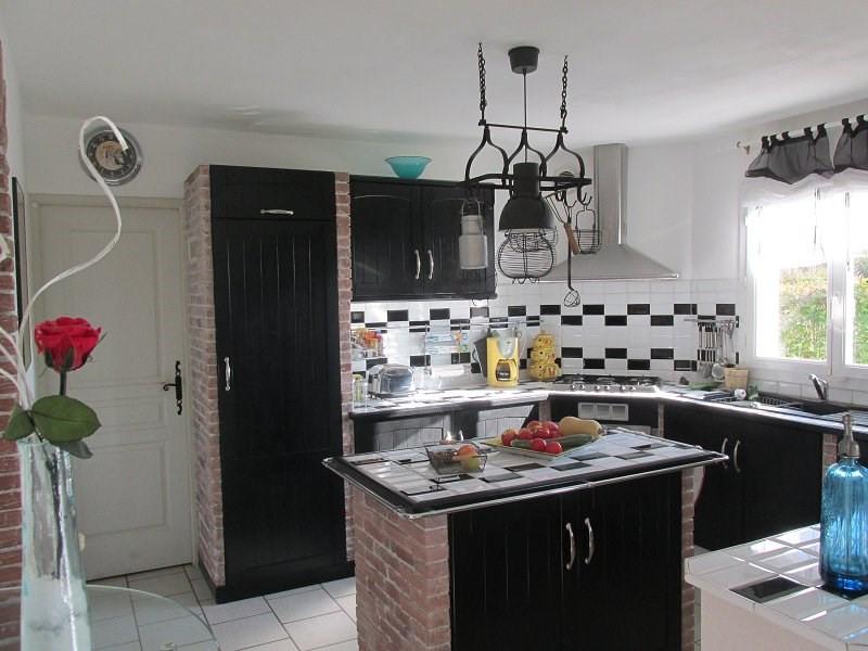 Vente maison / villa Sect. criel sur mer 300000€ - Photo 6