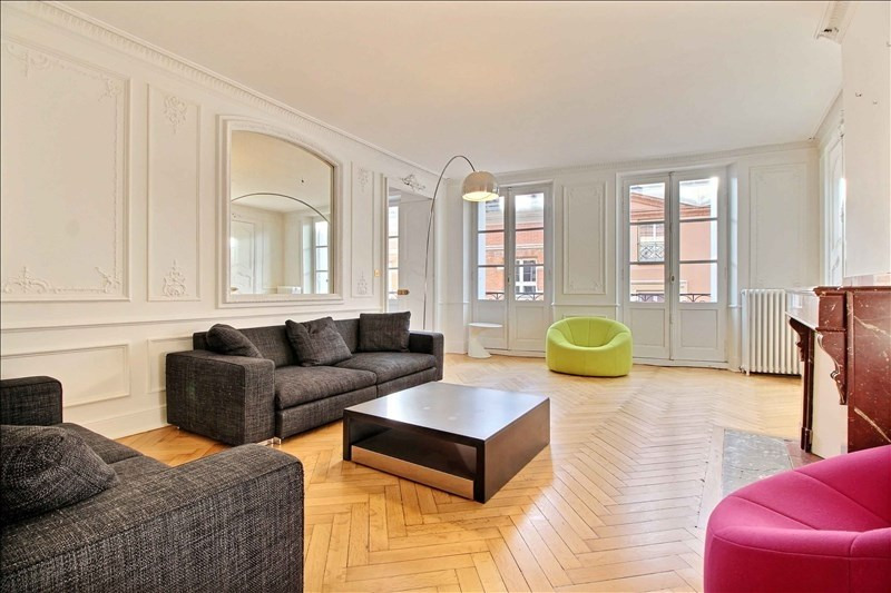 Deluxe sale apartment Toulouse 1 350 000€ - Picture 3