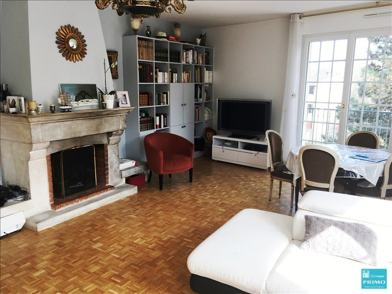 Vente appartement Sceaux 830 000€ - Photo 2