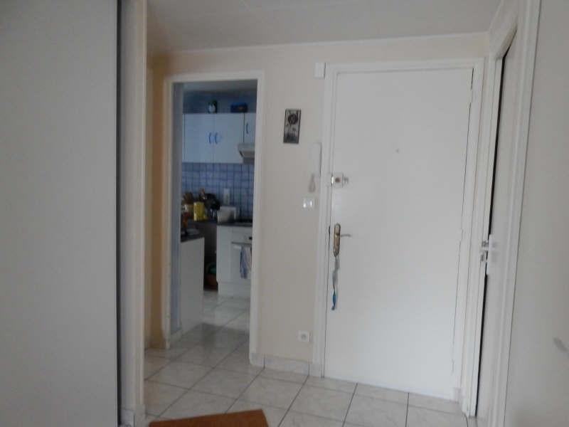 Verkauf wohnung Vienne 120000€ - Fotografie 1