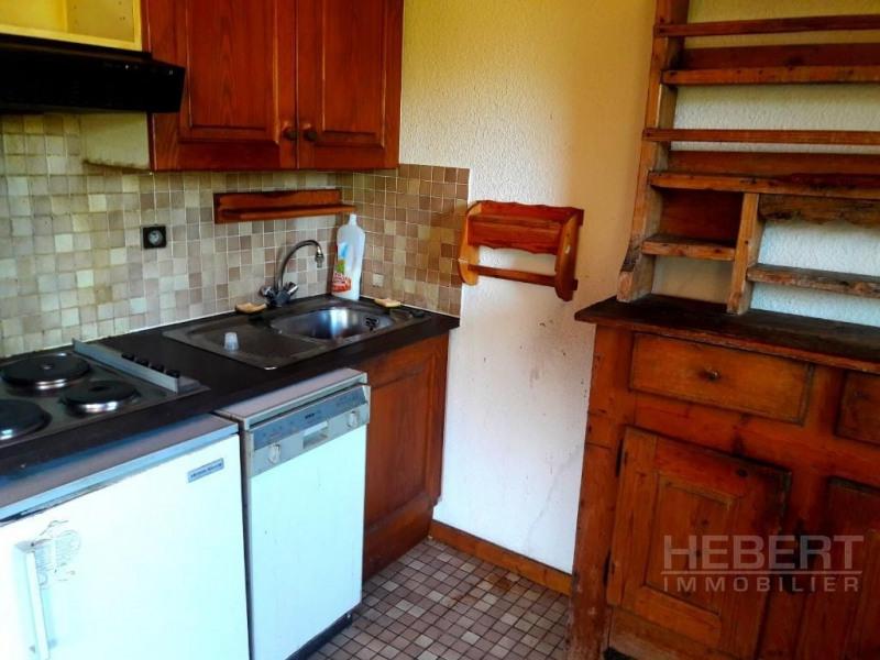 Vente appartement Combloux 315000€ - Photo 5