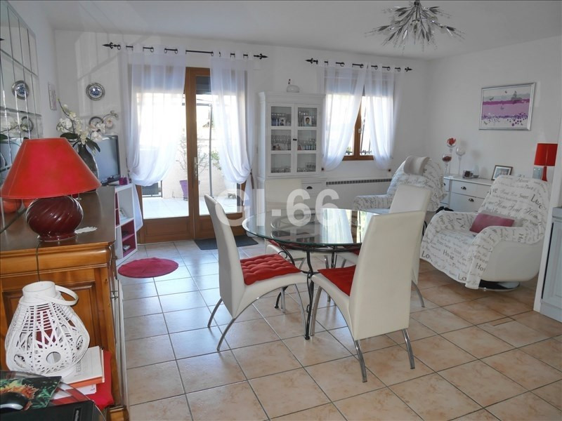 Sale house / villa Canet plage 220 000€ - Picture 1