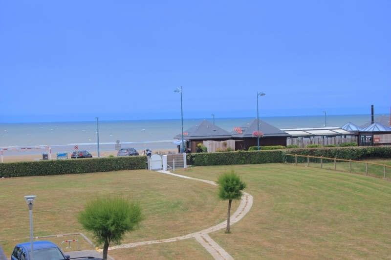 Sale apartment Villers sur mer 112500€ - Picture 2