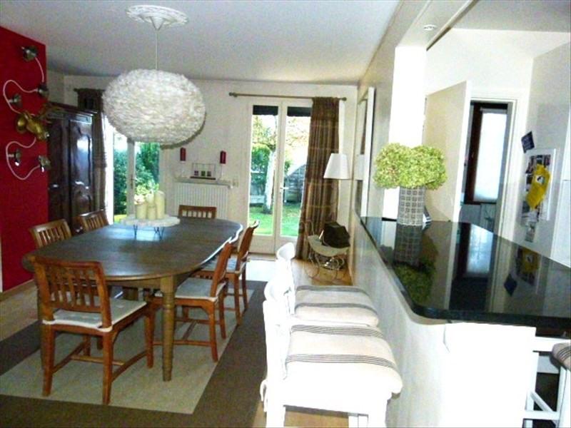 Vente maison / villa Montfort l amaury 580000€ - Photo 5