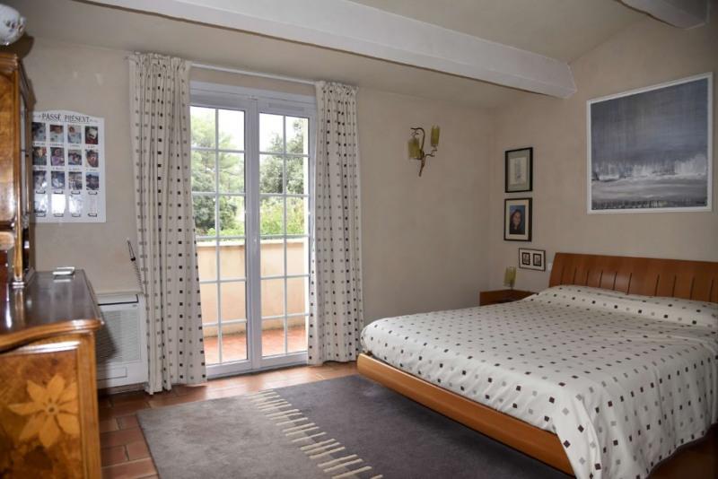 Verkauf von luxusobjekt haus Ventabren 861000€ - Fotografie 14