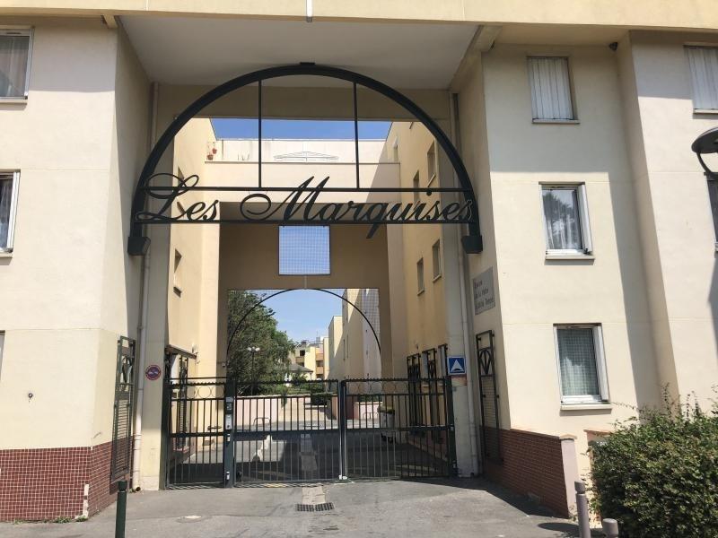 Sale apartment Courcouronnes 110000€ - Picture 1