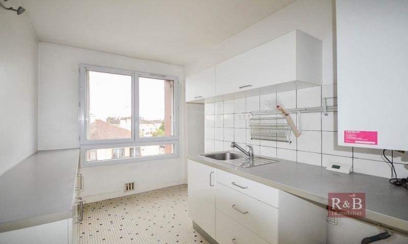 Sale apartment Villepreux 240000€ - Picture 4