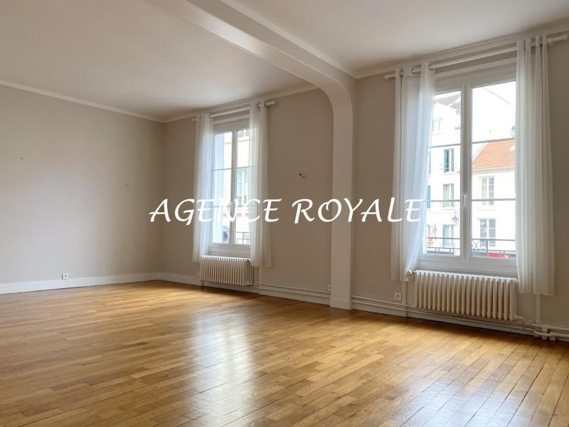 Sale apartment St germain en laye 875 000€ - Picture 1