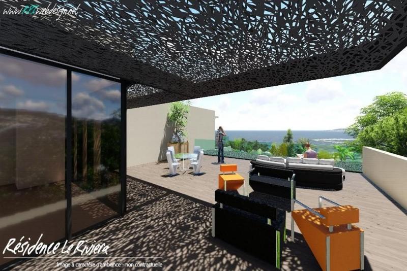 Vente appartement Les issambres 1200000€ - Photo 1