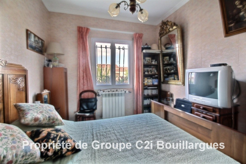 Vente maison / villa Manduel 252 500€ - Photo 7