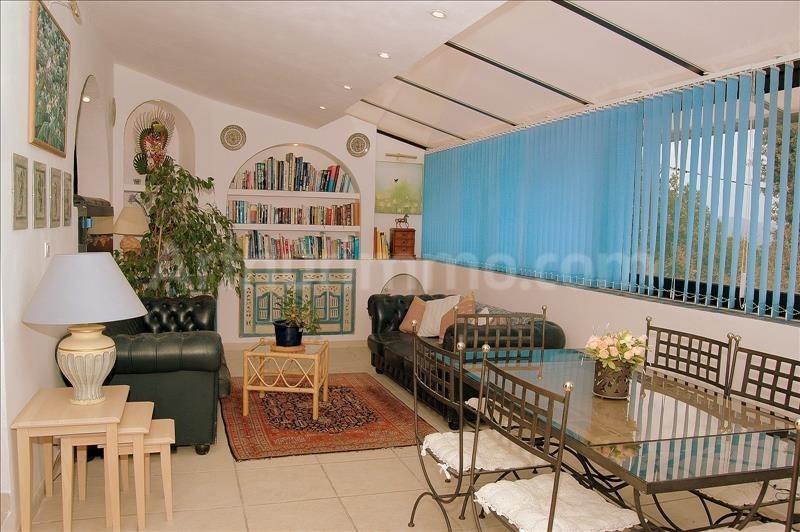 Vente maison / villa Bagnols en foret 440000€ - Photo 8