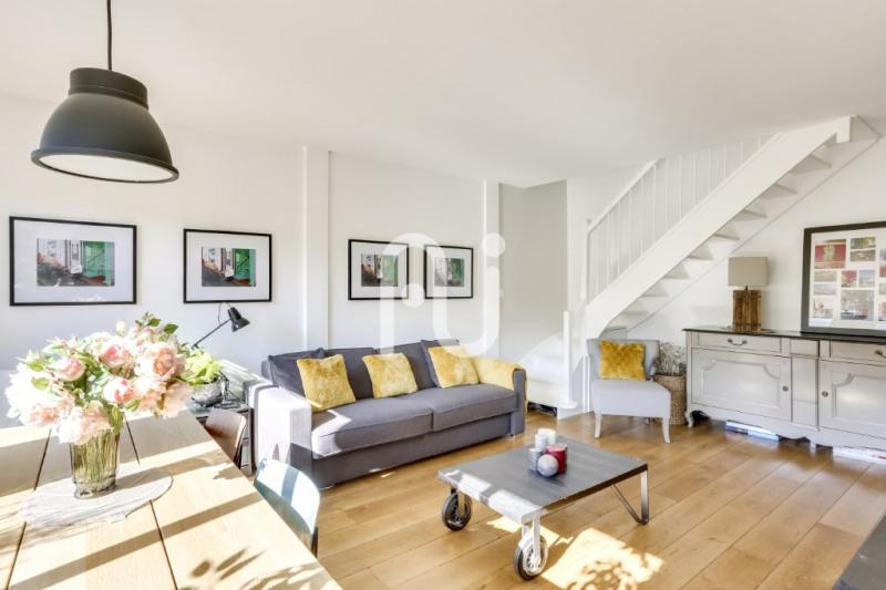 Revenda residencial de prestígio apartamento La garenne colombes 500000€ - Fotografia 2