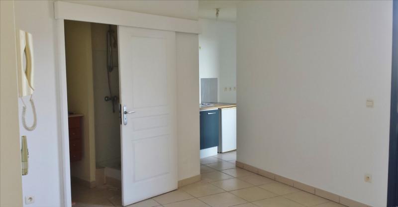 Alquiler  apartamento Sainte clotilde 420€ CC - Fotografía 2