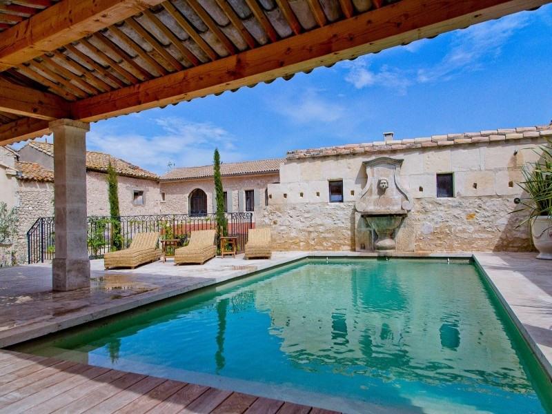 Deluxe sale house / villa Fontvieille 2600000€ - Picture 1