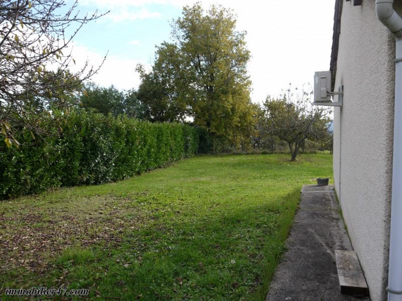 Vente maison / villa Castelmoron sur lot 123000€ - Photo 6