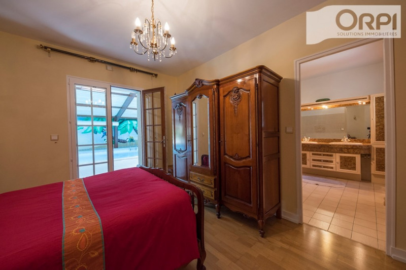 Vente de prestige maison / villa La tremblade 625000€ - Photo 15