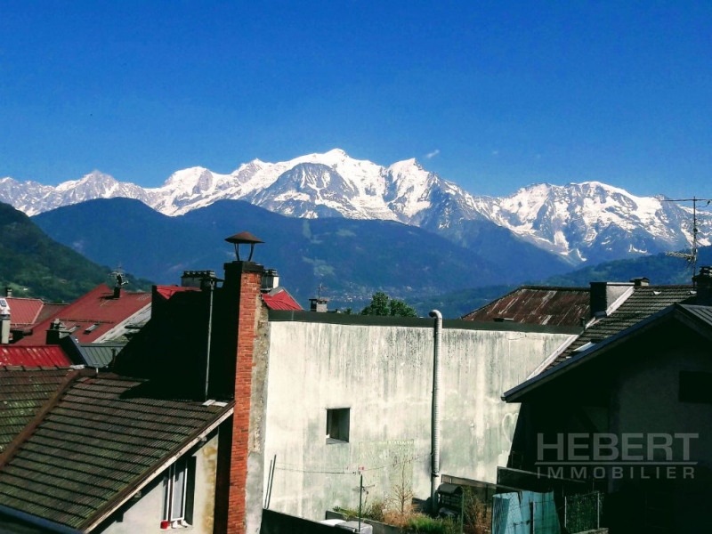 Sale apartment Sallanches 199 000€ - Picture 8