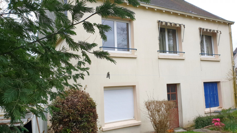 Vente maison / villa Quimper 149 520€ - Photo 1