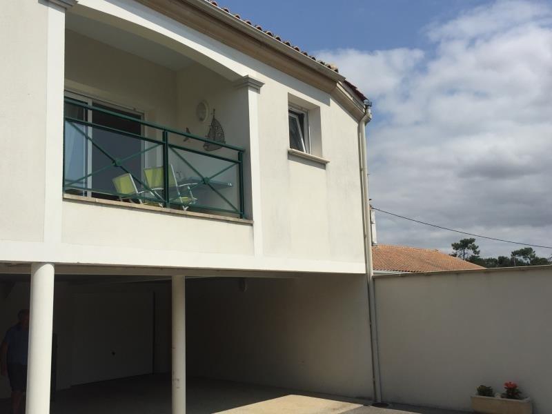 Sale apartment Jard sur mer 169520€ - Picture 4