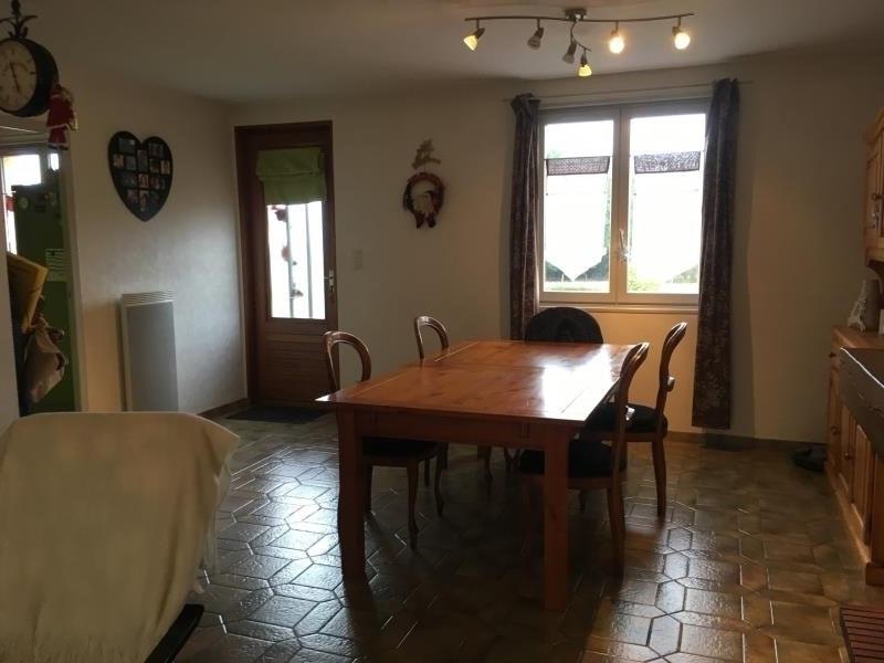 Vente maison / villa Coesmes 156750€ - Photo 3