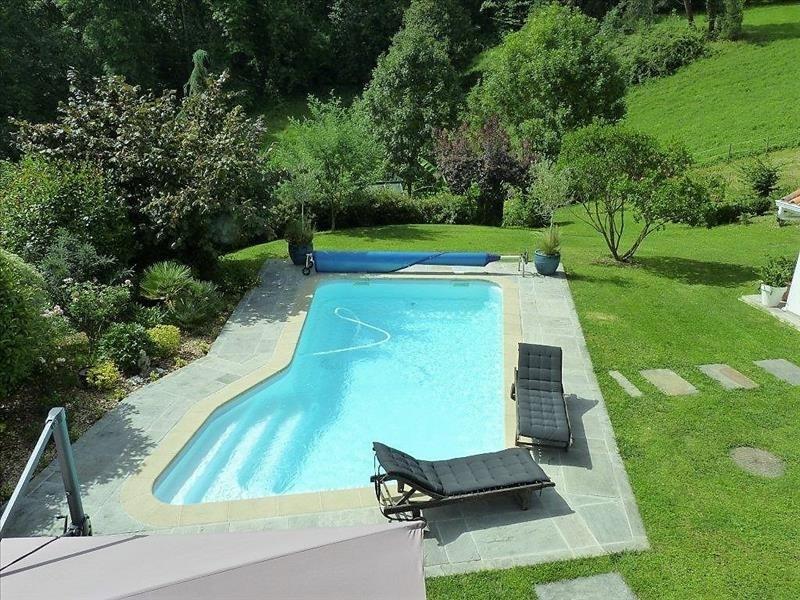 Venta  casa Pau-20 mns sud de pau 450000€ - Fotografía 12