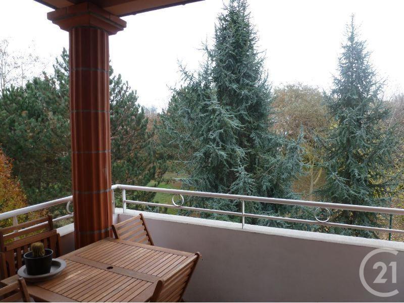 Rental apartment Tournefeuille 608€ CC - Picture 1
