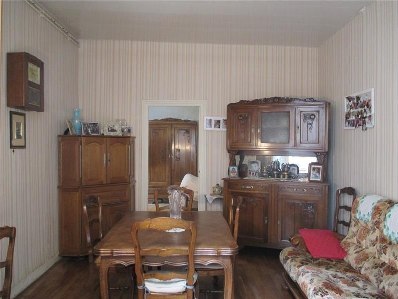 Vente appartement Versailles 222 000€ - Photo 1