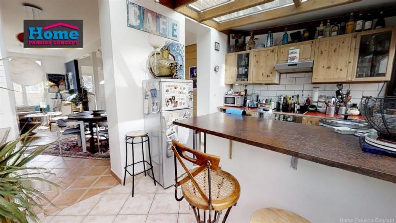 Vente maison / villa Nanterre 799000€ - Photo 4