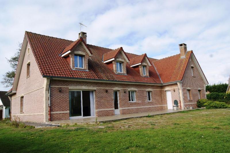 Vente maison / villa Merlimont 421500€ - Photo 2