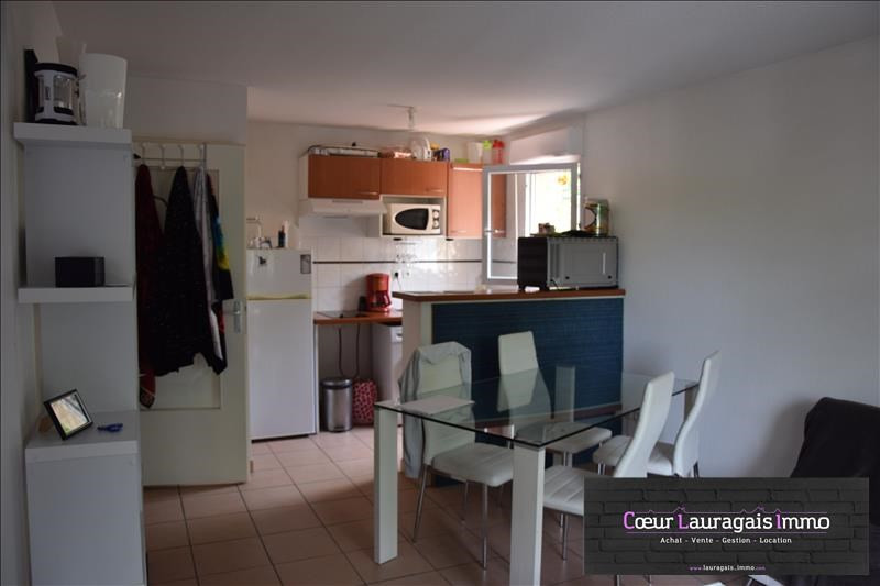 Location appartement Flourens 550€ CC - Photo 2