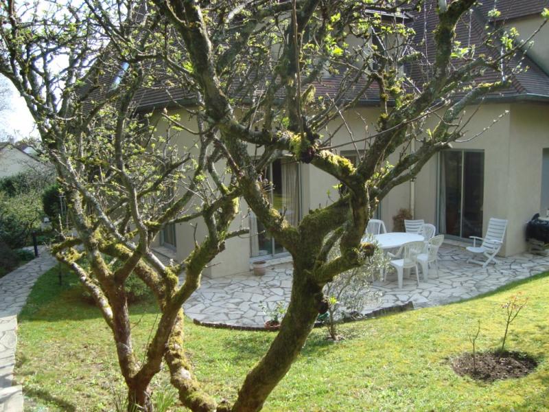 Verkauf von luxusobjekt haus Louveciennes 1080000€ - Fotografie 5