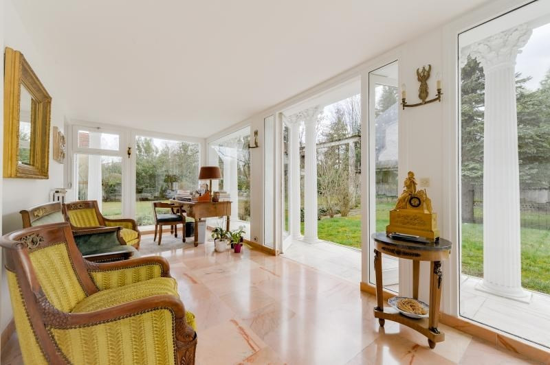 Vente de prestige maison / villa St maur des fosses 2573000€ - Photo 10