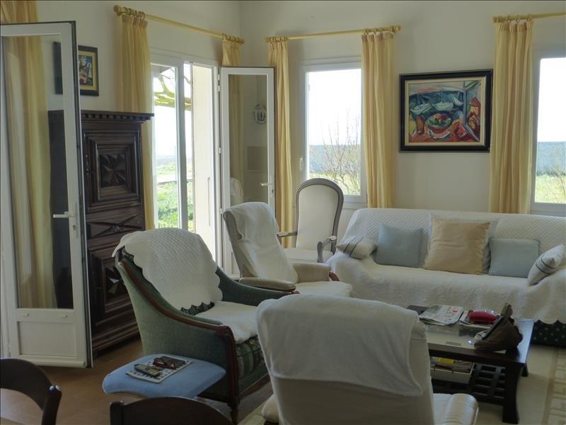 Vente de prestige maison / villa St pierre d'oleron 657000€ - Photo 3