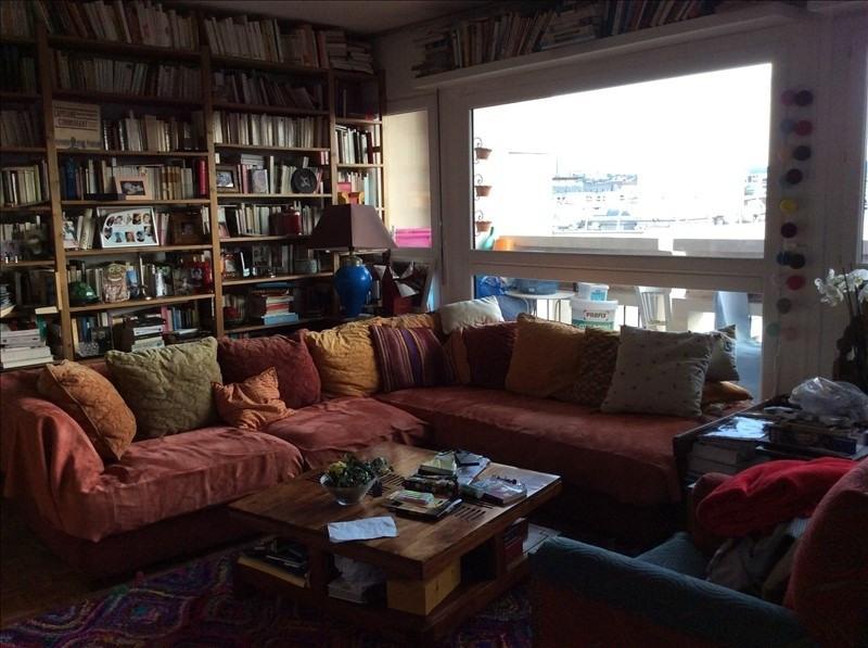 Vente appartement Nanterre 320000€ - Photo 4