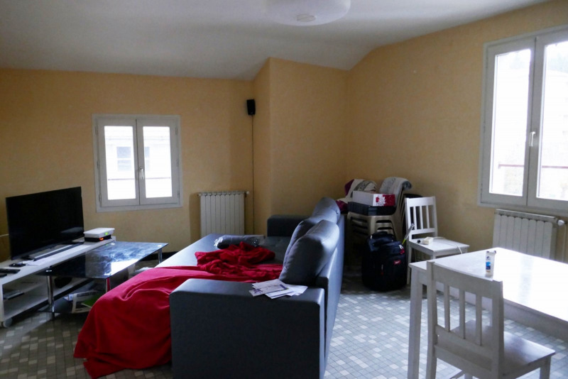 Sale building Laussonne 135 000€ - Picture 3