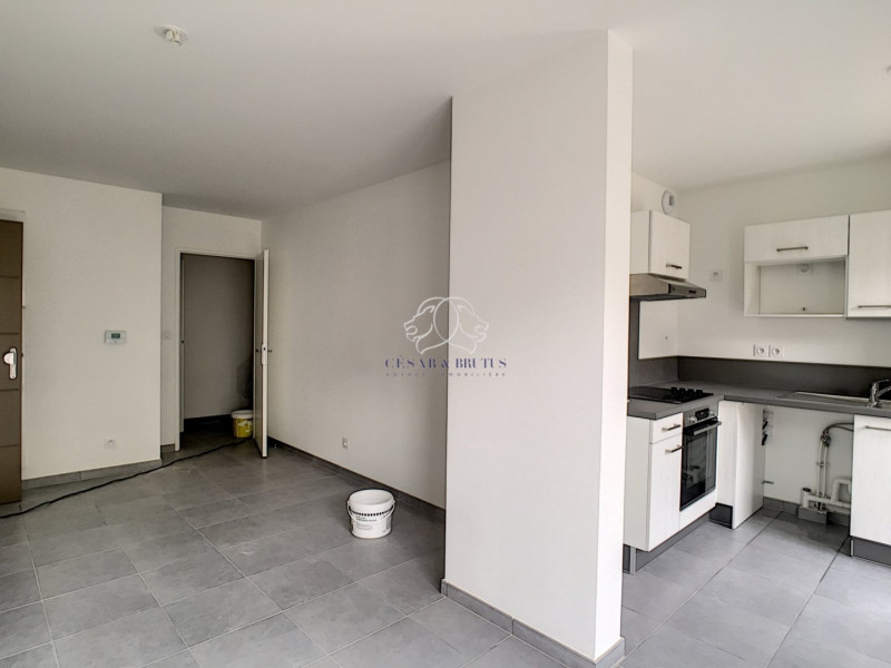 Location appartement Lyon 3ème 950€ CC - Photo 2