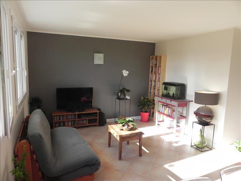 Sale apartment Antony 223000€ - Picture 3
