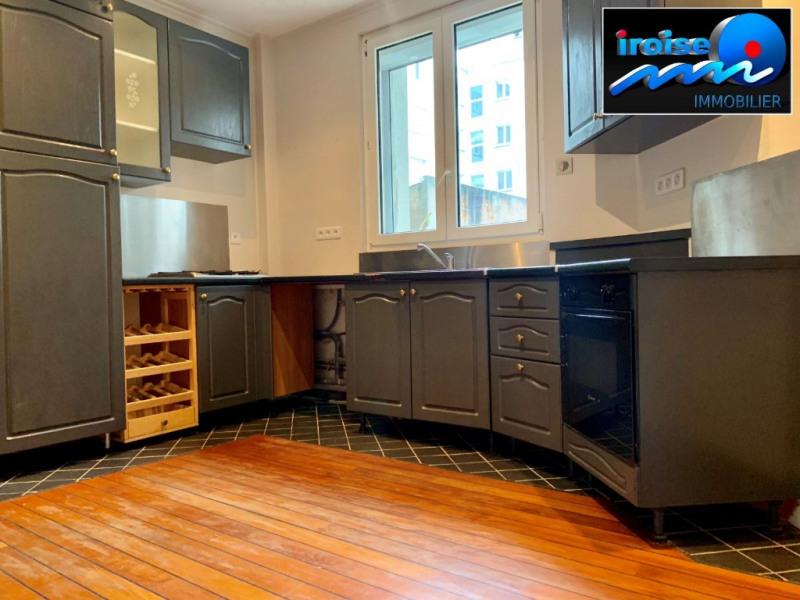 Vente appartement Brest 133500€ - Photo 2
