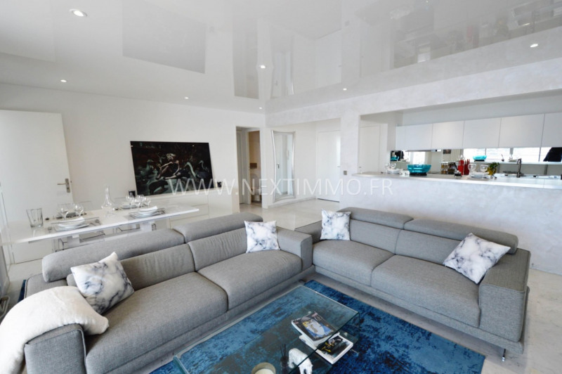 Revenda residencial de prestígio apartamento Roquebrune-cap-martin 699000€ - Fotografia 4
