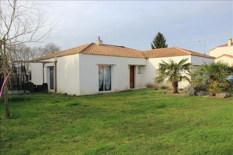 Sale house / villa Chauve 220000€ - Picture 1